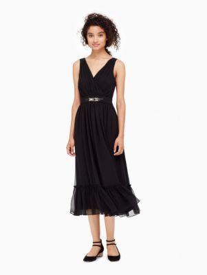 loni dress - Kate Spade New York