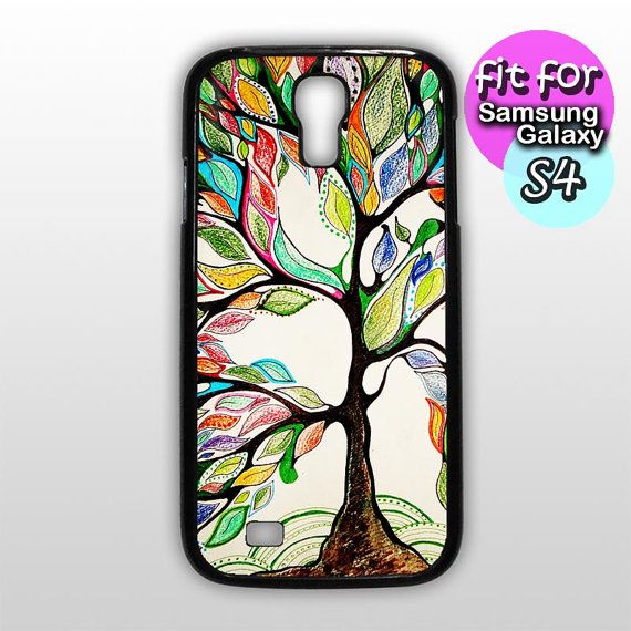 tree of love tree tree of life for samsung galaxy s4 by etbay, $12.99