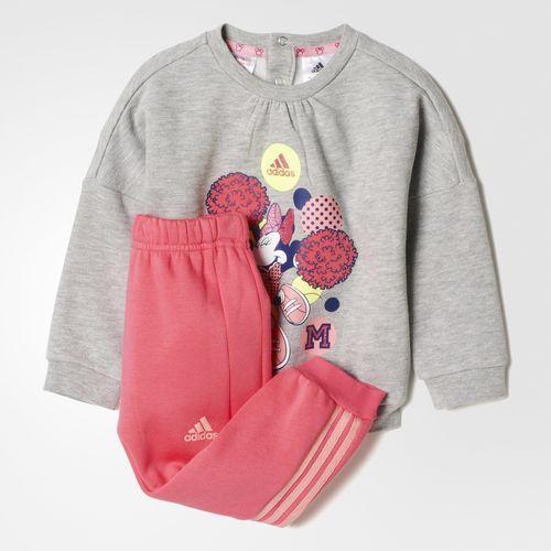 Ensemble Minnie - gris adidas | adidas France
