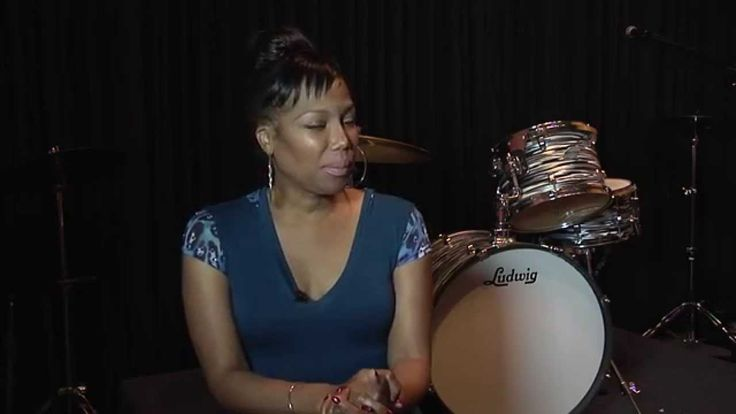 Her voice never changed! Wow! Michel'le (Dre/Suge's Babymom): Dre Wouldn't Meet Suge in Compton