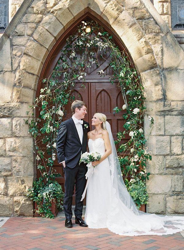 Black Tie Wedding At King Family Vineyards