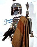 #8: JEREMY BULLOCH (Star Wars) 8x10 Photo Signed In-Person