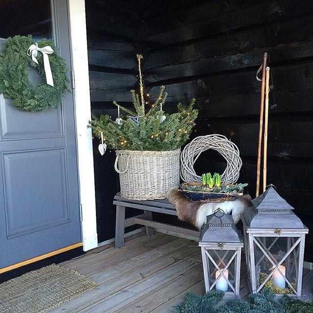 weihnachtsdekoration f r drau en weihnachten pinterest weihnachtsdekoration f r drau en. Black Bedroom Furniture Sets. Home Design Ideas