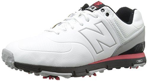 Whether you're looking for men's golf shoes, women's golf shoes or kid's golf shoes and it doesn't matter if you prefer spikes or spikeless, these are the best New Balance golf shoes that you will find and at the best…Read more →