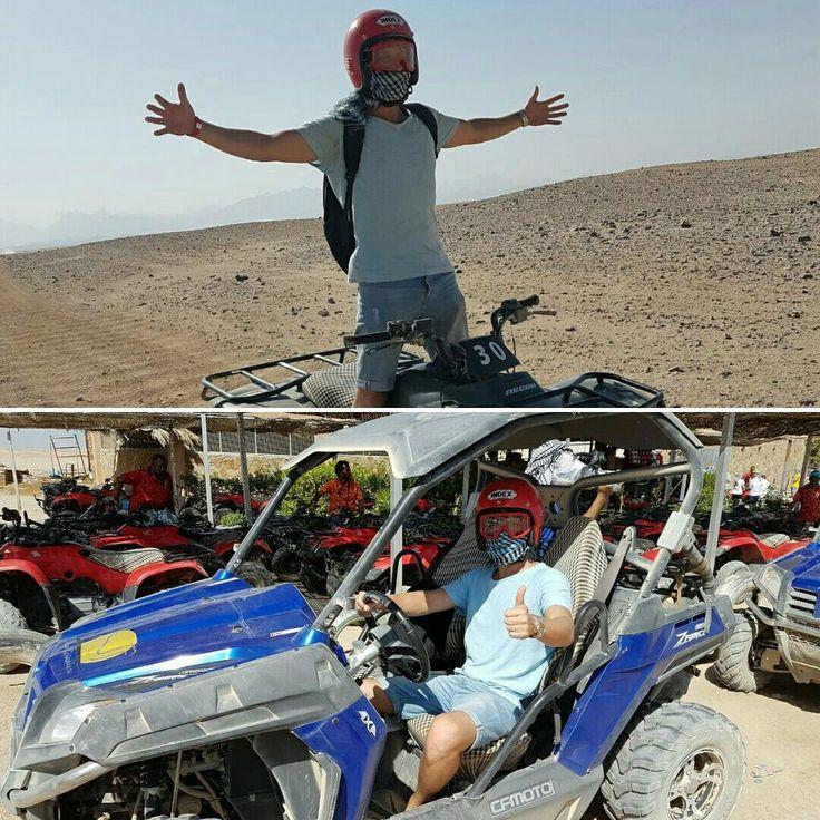 Друзья, баги и #квадроциклы в Египте наше всё! 👍💥💣 #трейдер#наотдыхе#пустыня#египет#баги#квадроцикл#круто