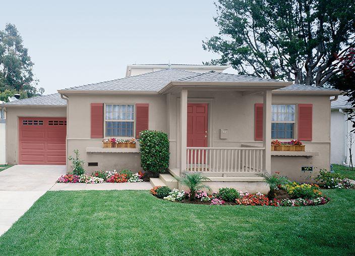 16 Best Behr Paint Images On Pinterest Exterior Colors Exterior House Colors And Exterior