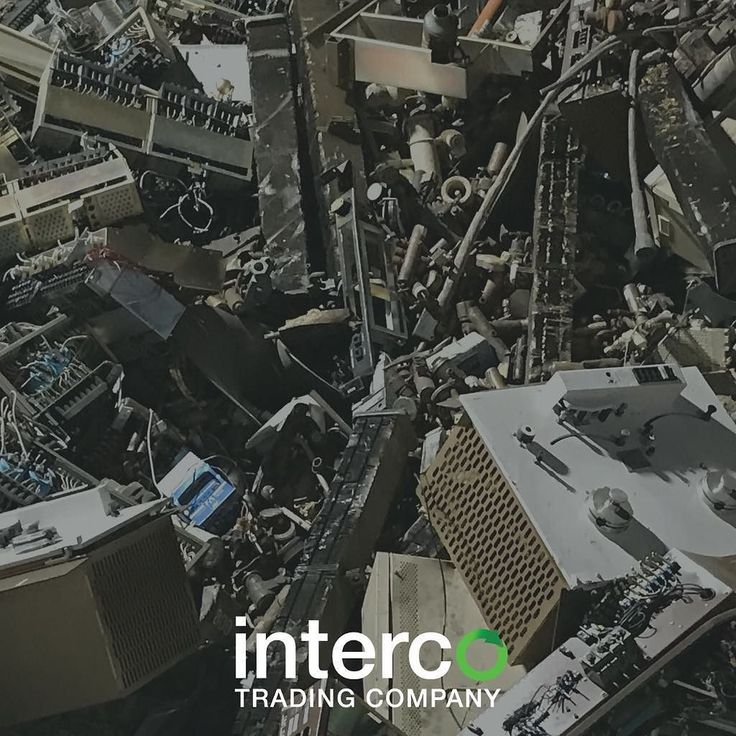 Interco provides seamless domestic & international logistics services for our suppliers and customers. #scrap #recycle #metal #IntercoRecycles #copper #IntercoLovesCopper