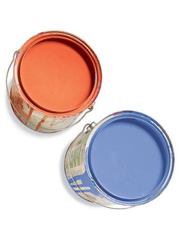 Low VOC Paint   Non Toxic Paint And No VOC Paint   The Daily Green