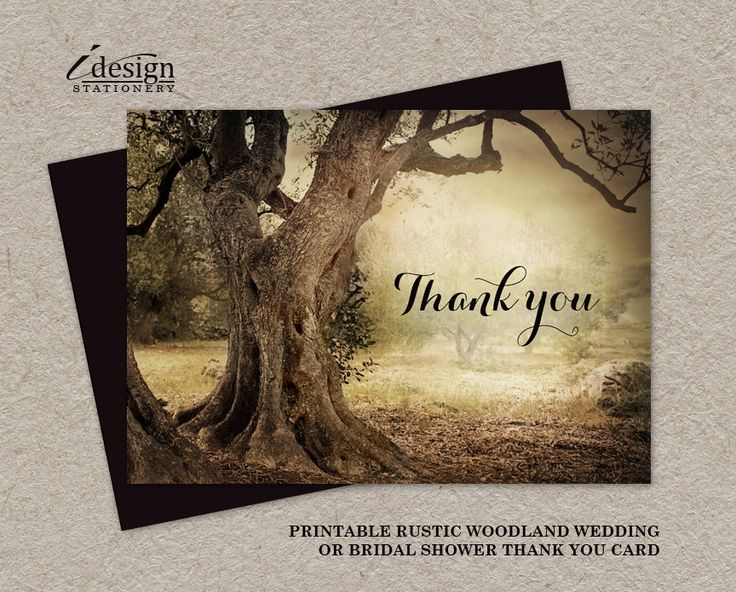 69 best Wedding Thank You Cards images – Printable Wedding Thank You Cards