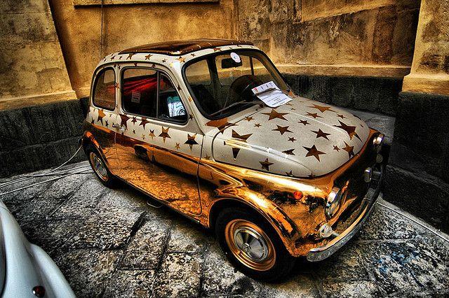 500-stelle-oro | Flickr - Fotosharing!