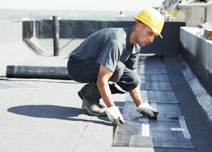 Emergency Roof Leak Repair Markham| The Roofers The Roofers provide 24/7 emergency response staff to all of our clients in the Greater Toronto Area. Our highly trained and equipped staff will be at your building within 24-hours to assess, evaluate and put forward an immediate response to your leak. Take Advantages of our Emergency Roofing Repair Services. Contact: 416.858.0400             http://www.theroofers.ca