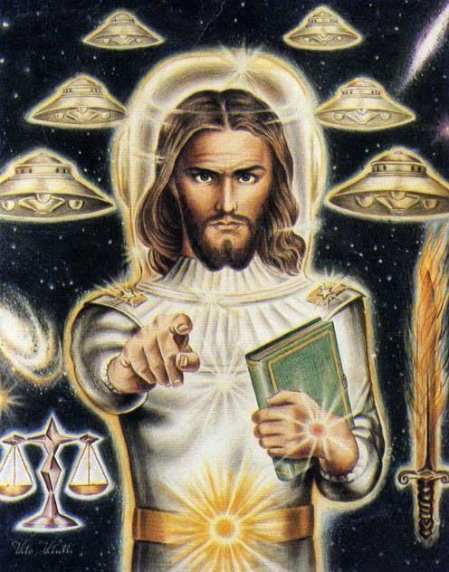 A REVELAÇÃO - Aliens e o Código da Bíblia!! (Muitos Atribuem à Intervenção Extraterrestre)