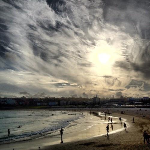 North Bondi, Sydney (my instagram)