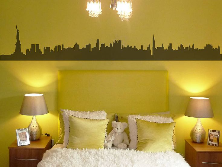 44 best London Wall Stickers & Decals images on Pinterest | London ...