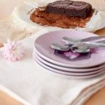 Gâteau au mascarpone de Cyril Lignac