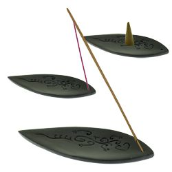 Porte-Encens pour Encens Japonais                                                                                                                                                                                 Plus