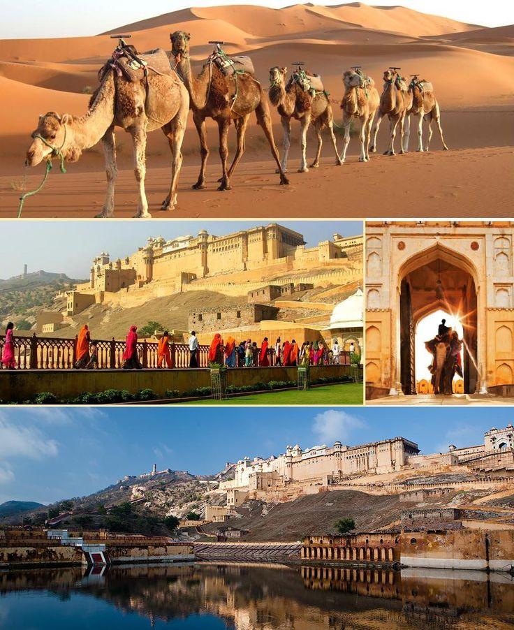 Rajasthan, Delhi and Agra Tour - India Tours – Rajasthan Tours @ India Tourism Packages  http://toursfromdelhi.com/8-days-tour-of-rajasthan-with-delhi-and-agra