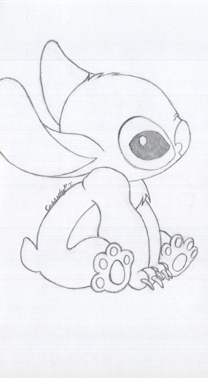 Snoopy Charaktere Malvorlagen Disney Drawings Sketches Easy Disney Drawings Stitch Drawing