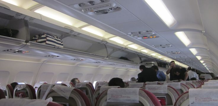 Flying Coach, the Real Fear of Flying: How to Survive a 10 ...