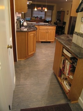 9 best laminate flooring options images on pinterest for Quickstep kitchen flooring