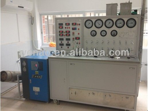 co2 extract machine