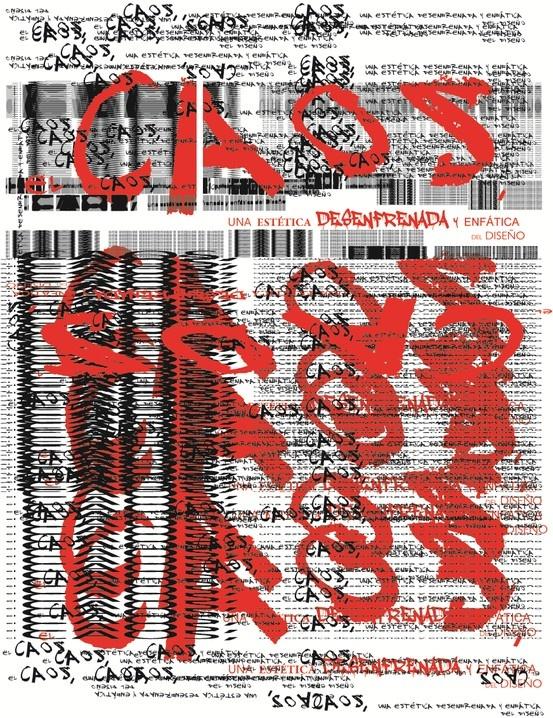 poster diesño grunge
