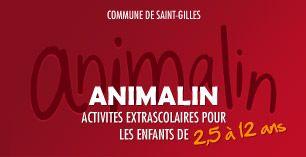 Animalin activités extrascolaires pour les enfants de deux à cinq ans