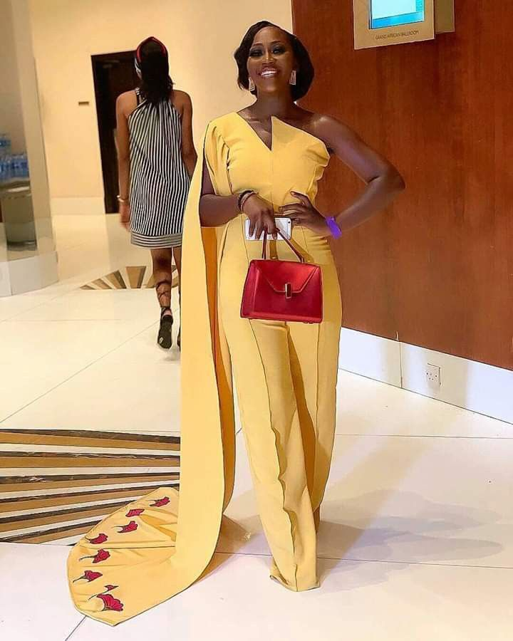 Pin By Studio M On African Look Nigerian Fashion Designers Fashion Fashion Trend Inspiration
