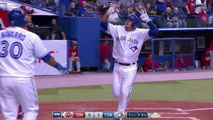 Blue Jays' bats come alive in exhibition finale in Montreal
