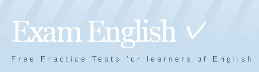 Free practice tests for learners of English: IELTS, TOEFL, TOEIC, PTE, SAT, CEFR and more.