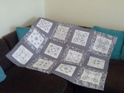 EW064 – Ripple Quilt Blocks 1