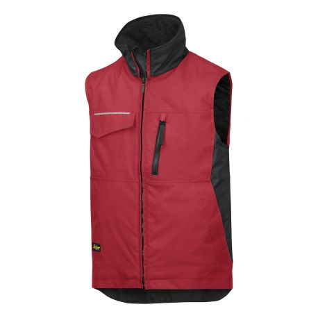 GILET INVERNALE RIP-STOP - Snickers WorkWear