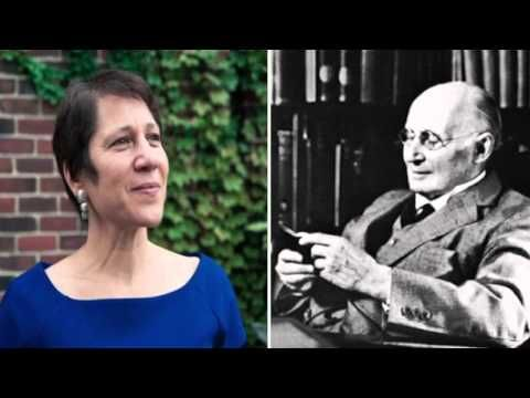 Alfred North Whitehead Philosopher & Mystic - YouTube