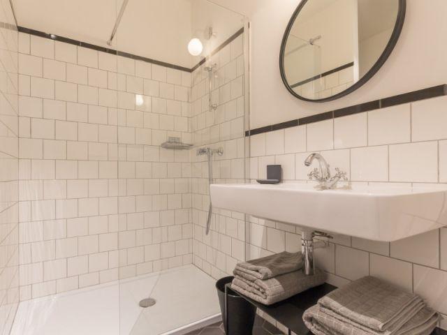 17 meilleures id es propos de carrelage de m tro blanc sur pinterest cuisine subway tile. Black Bedroom Furniture Sets. Home Design Ideas