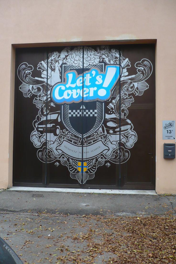 Via dei Carpentieri, 13 - Modena - Italy  www.letscoversrl.com