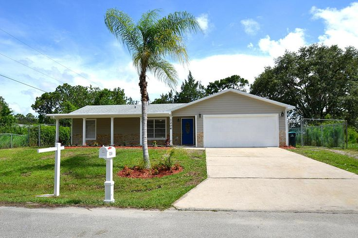 Check out this new listing from WeSaySold.com 1206 Sapulpa Palm Bay, Florida, 32908