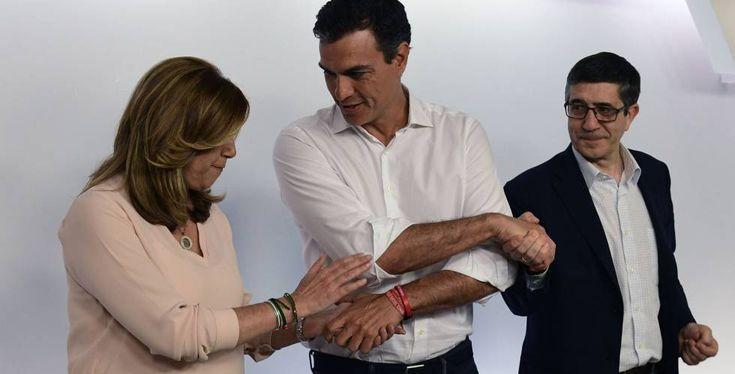 La peor crisis del PSOE: La vuelta de Sánchez y su viraje del No es no al 155