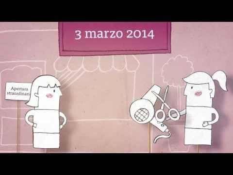 Il 3 marzo 2014 Davines promuove la 3a Giornata della Bellezza Sostenibile.  Guarda il video e scopri come partecipare e dare il tuo contributo all'ambiente!  Cerca il salone aderente più vicino a te su  www.giornatadellabellezzasostenibile.com  www.facebook.com/giornatabellezzasostenibile