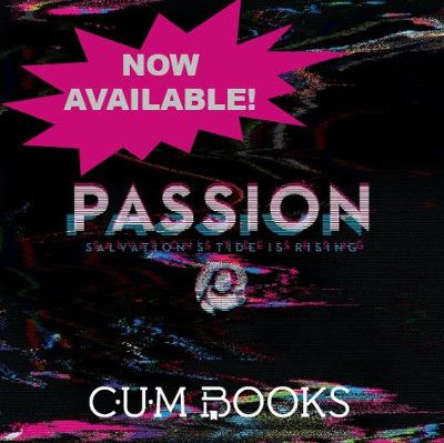 NOW AVAILABLE! Salvation's Tide is Rising by Passion Get your copy for only R 99.96 @ your nearest CUM Bookstore or @cumbooks.co.za
