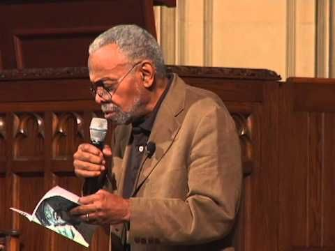 Somebody Blew Up America - 9/11 Poem by Amiri Baraka (The world renowned Amiri Baraka passed away today)