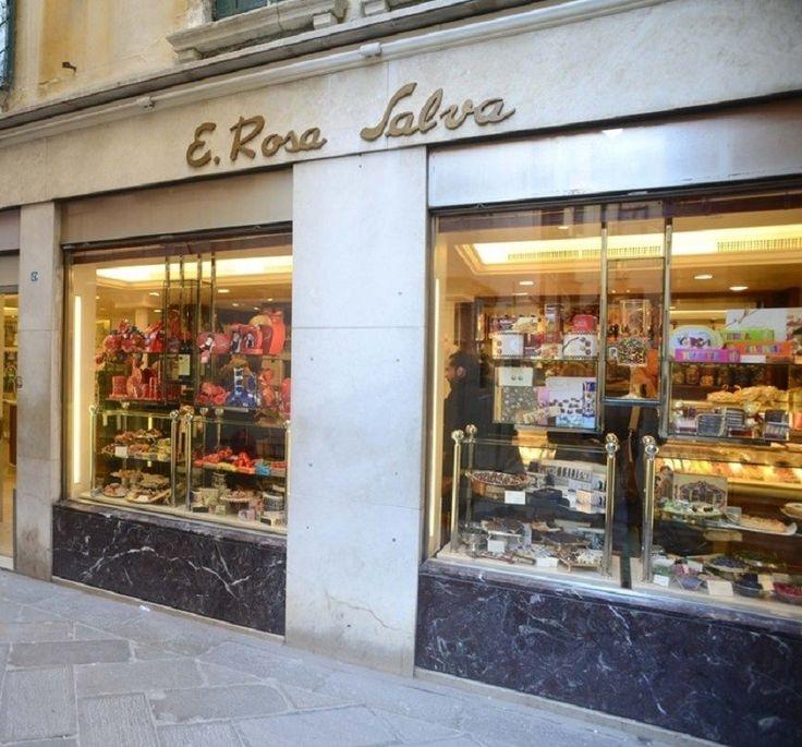 10 pasticcerie a #Venezia / Top 10 pastry shops in #Venice