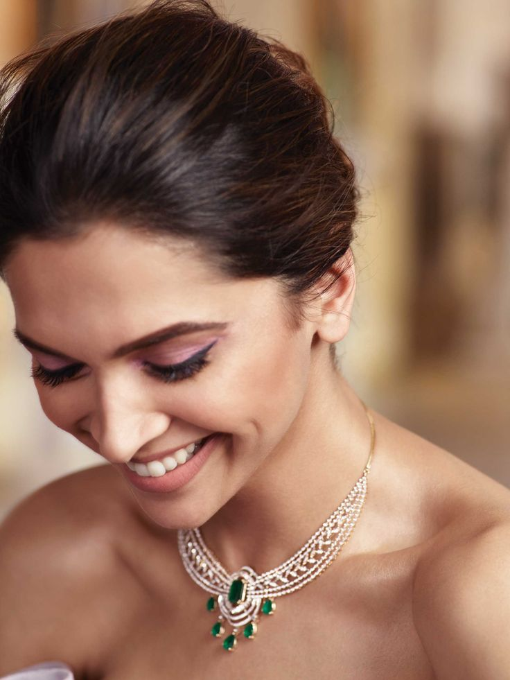 Pin by hani on jewellery pinterest deepika padukone for Indian jewelry queens ny