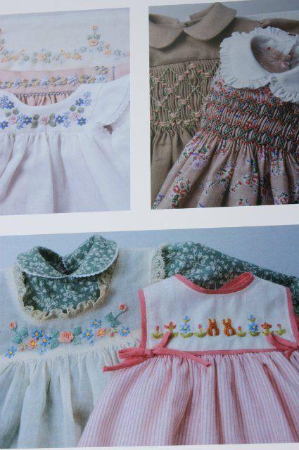 Книга Розмари Ионкер (Rosemarie Ionker) - платья для кукол своими руками / Мастер-классы, творческая мастерская: уроки, схемы, выкройки кукол, своими руками / Бэйбики. Куклы фото. Одежда для кукол