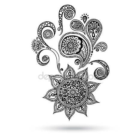 27 best back henna paisley tattoo ideas images on pinterest tattoo rh pinterest com Paisley Sleeve Tattoo Men paisley tattoo small