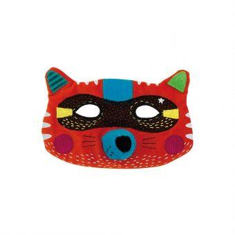 Mask Leonard the Fox