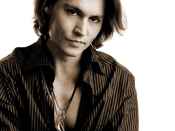 Johnny Depp would make a great Marcus is my Immortal Guardians series is made into films.  :-) #books #film #romance #paranormalromance #ImmortalGuardians