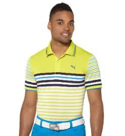 Puma Golf - the way to rock from tee to green