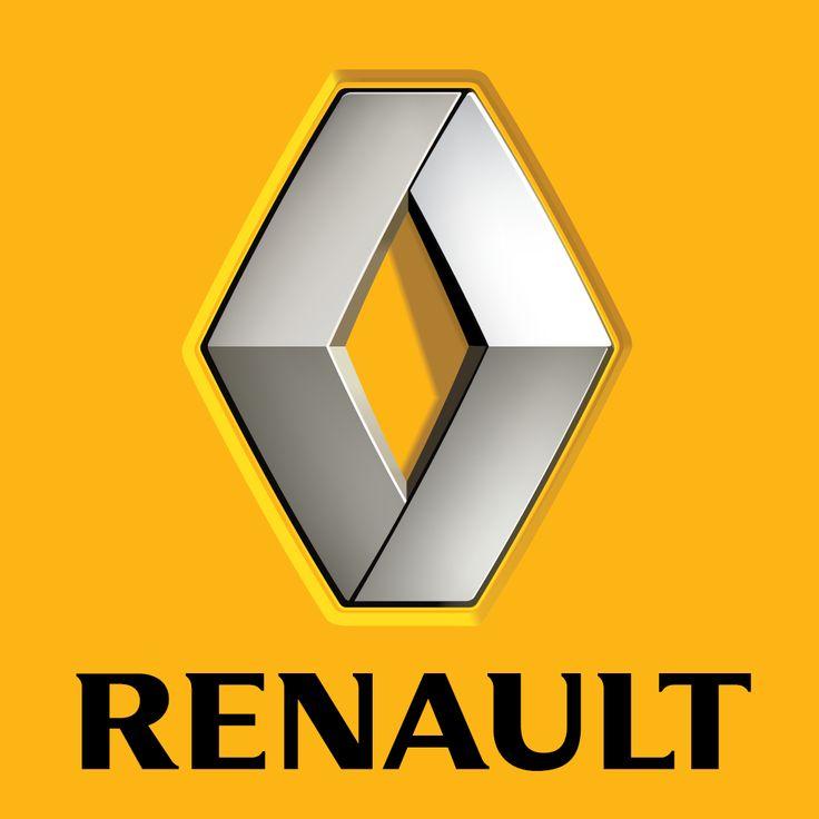 Renault et son losange