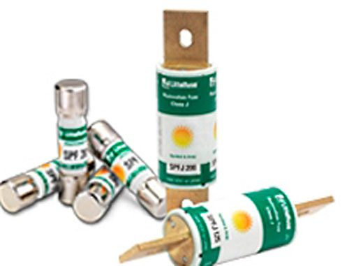 PV Fuses Protect Solar Equipment