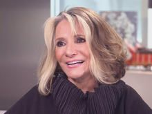 The real story of documentary queen Sheila Nevins